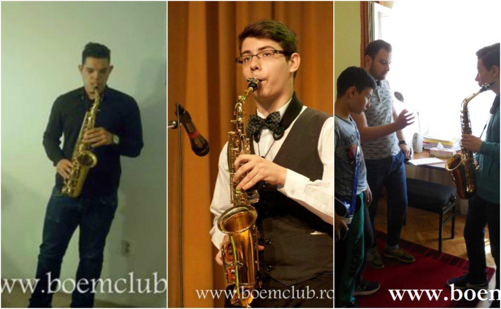 lectii-de-saxofon